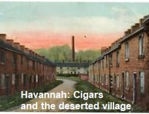 Havannah: Cigars and the deserted village