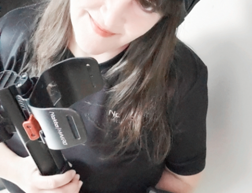 Siren kimmie of Girls Rock Metal Detecting : Detecting Moments