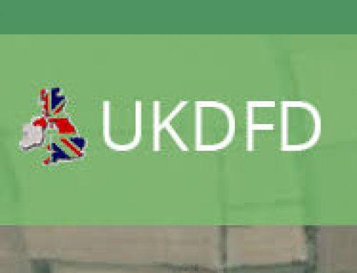 UK Detector Finds Database