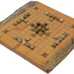 Detectorist discovery of a full set of Hnefatafl pieces sells at auction