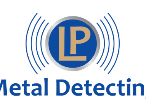 SO… WHY METAL DETECTING ? BY LP'S PETE TURRELL