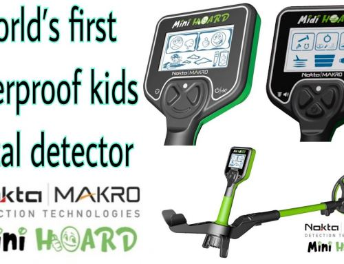 Buying your child a Metal Detector? Read this first!