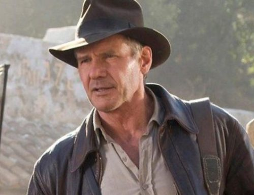 INDIANA JONES 5 CONFIRMED AND HINTS OF WHEN ITS SET.