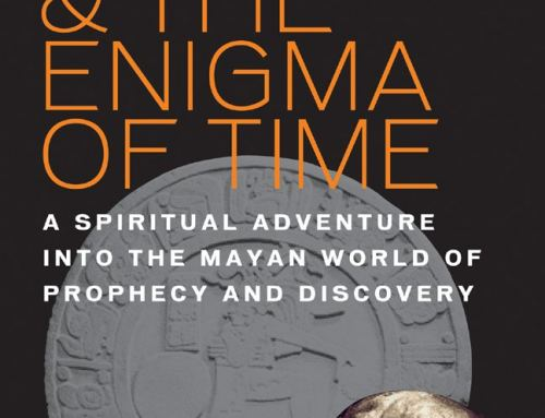 Crystal Skulls and the Enigma of Time by Patricia Mercia – Book Review