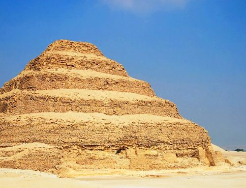 EGYPT ANNOUNCES MORE MAJOR DISCOVERIES AT SAQQARA